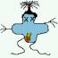 Bill Jones MonsterID Icon
