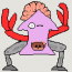 Nell Farrally MonsterID Icon
