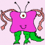 grannybuttons MonsterID Icon