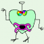 Peter MonsterID Icon
