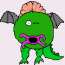 Unsavoury Boater MonsterID Icon