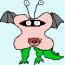 j smyth MonsterID Icon