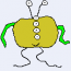 Russell M Donald-Bell MonsterID Icon