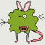 mickspangle MonsterID Icon
