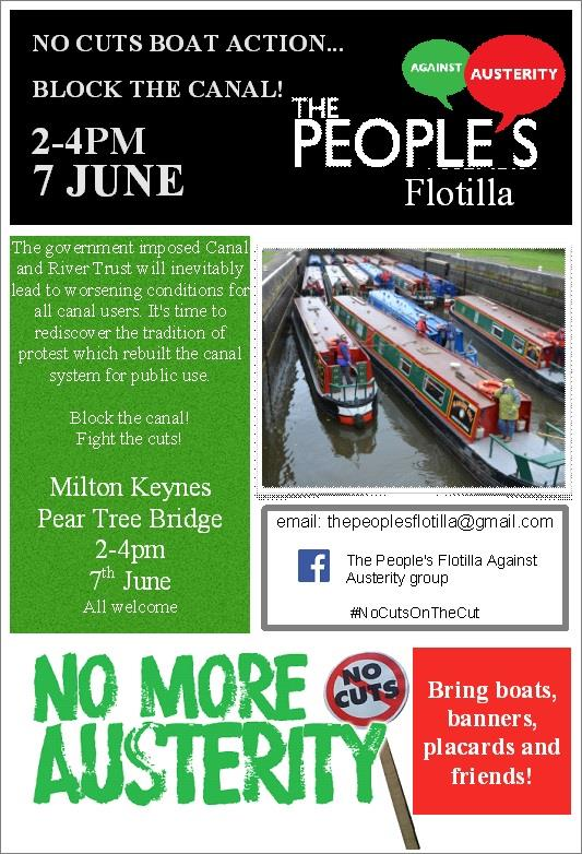 peoples flotilla