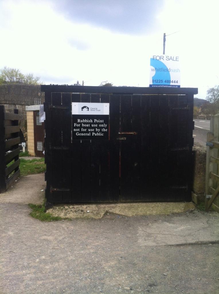 boaters bin-for sale
