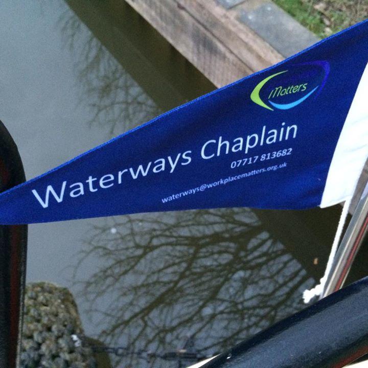 stapletons waterway chaplain