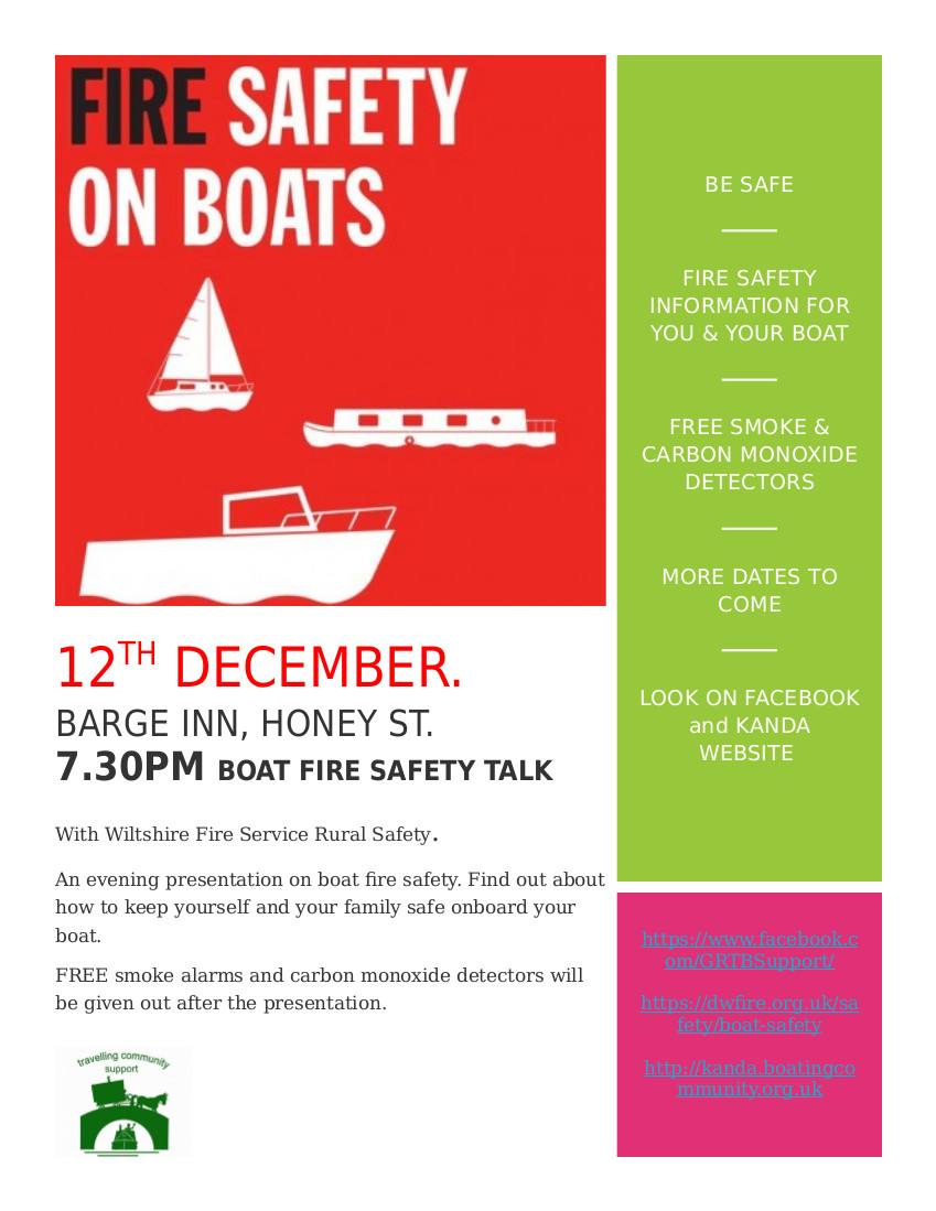 fire safety event poster (1)